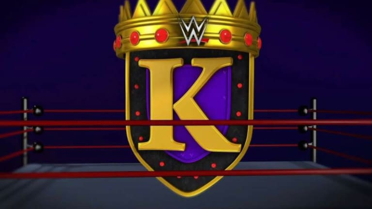 The King Of The Ring Returns On Next Week's Raw