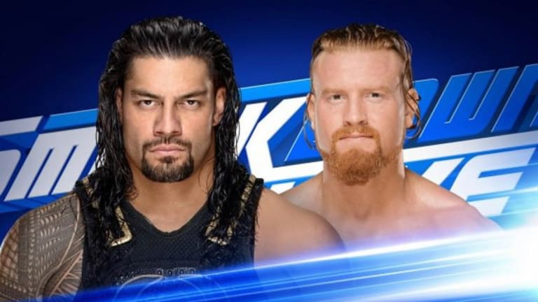 Tonight's Smackdown Live Preview (08/13/19)