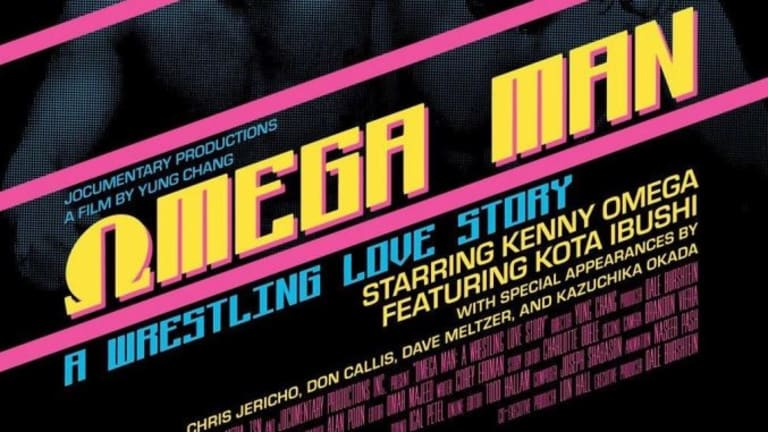 Smark to Death - Interview w/ Contributors to the Kenny Omega Documentary