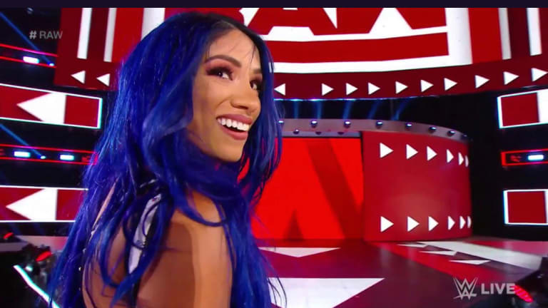 Monday Night Raw Viewership- The Aftermath Of SummerSlam And Return Of A Boss