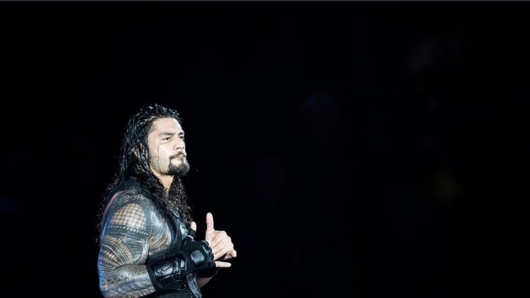 Roman Reigns Signs Multi-Year Contract With WWE, Major NXT Title Change