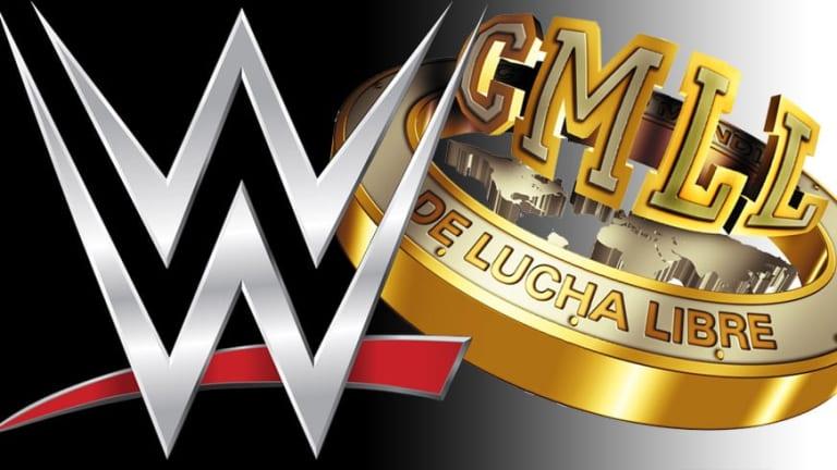 Further Details on CMLL-WWE Talks