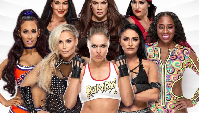 Ronda Rousey And Sonya Deville Set To Join Total Divas, Stone Cold Set For Raw At MSG