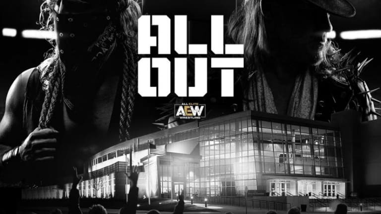 Ryan's Preview And Predictions For AEW's All Out