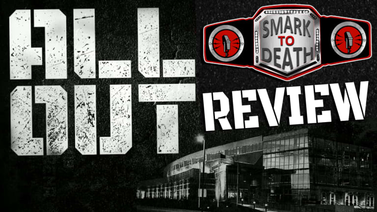 Smark to Death All Out Review