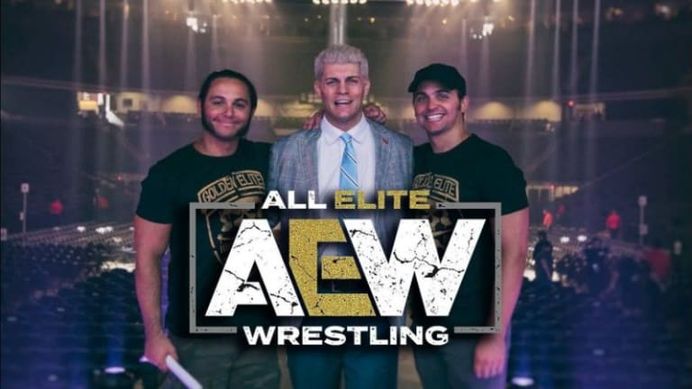 How Many People Watched the AEW Special on TNT?