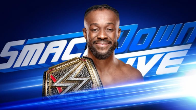 Smackdown Live Preview 9/10/19