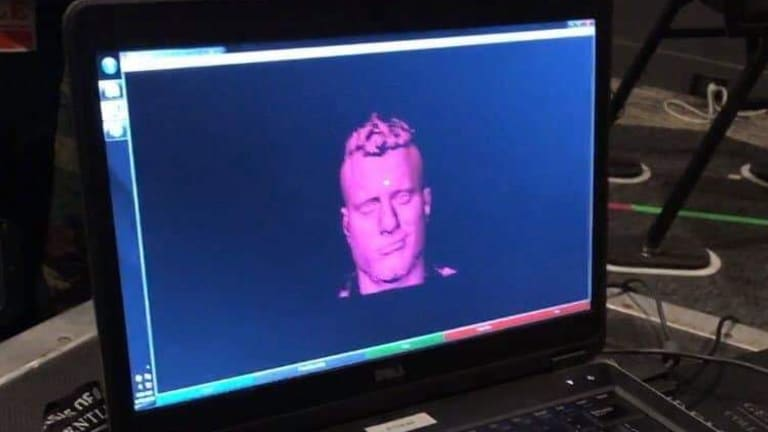Further Details Into AEW Talent Being 3D Scanned