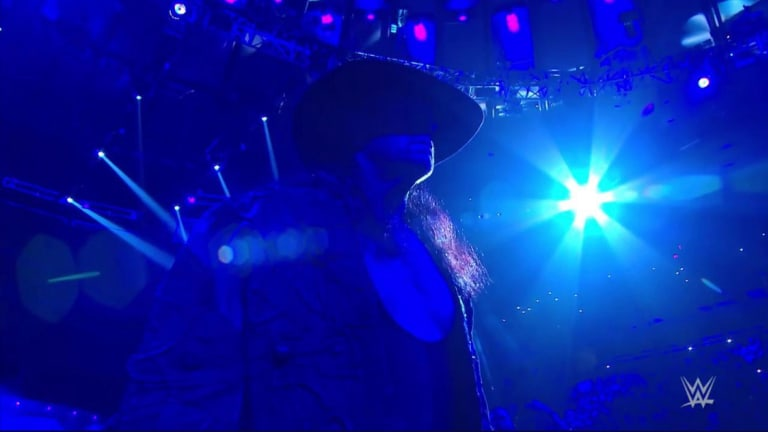 Smackdown Live Results (9/10/19)- The Deadman Returns