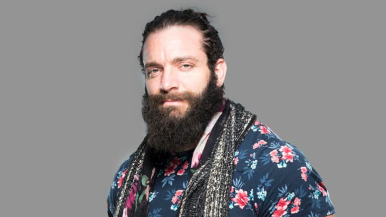 Breaking: Elias Pulled From King Of The Ring Semi-Final Match Tonight
