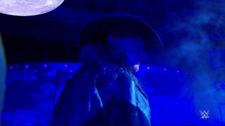 This Week's Smackdown Viewership (09/10/19)- The Deadman Rises As Ratings Go Down