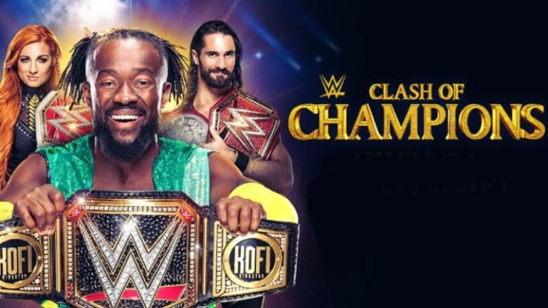 WWE Clash of Champions 2019 Review