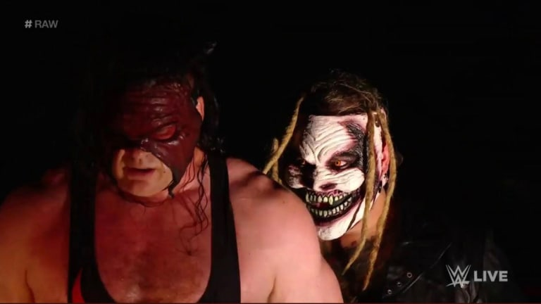 Monday Night Raw Results (09/16/19)- The Demon Meets The Fiend