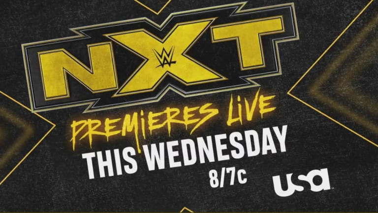 Tonight's Debut Of NXT On USA Preview (09/18/19)
