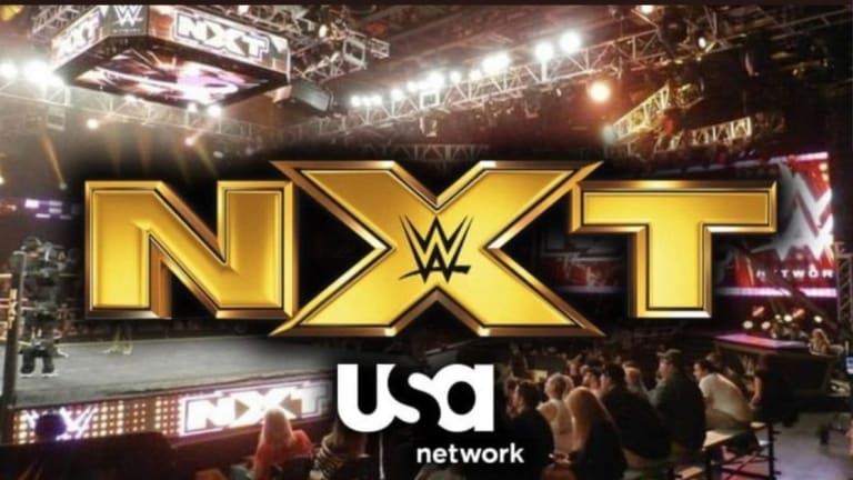 Backstage News On Last Night's NXT Premiere, Upcoming WWE Draft And Scouting For Talent