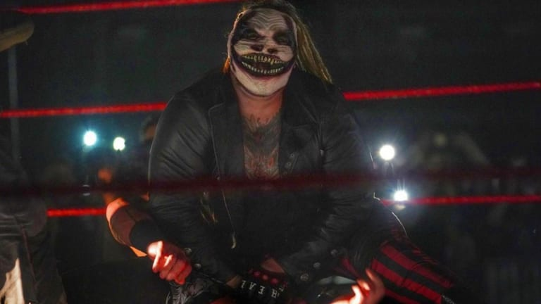 Monday Night Raw Results (09/23/19)- The Fiend Takes Down The Monster