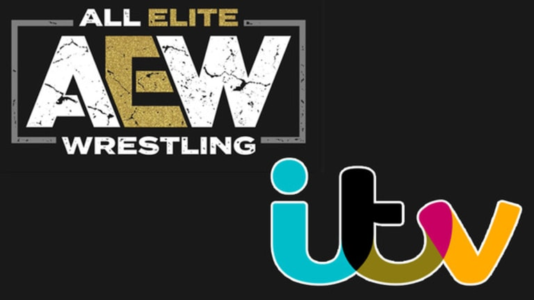 AEW on ITV Replay Details Announced