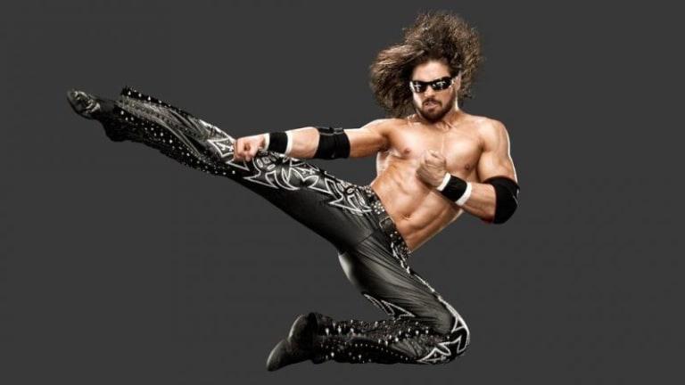 Former Impact Wrestling Champion Returns to WWE