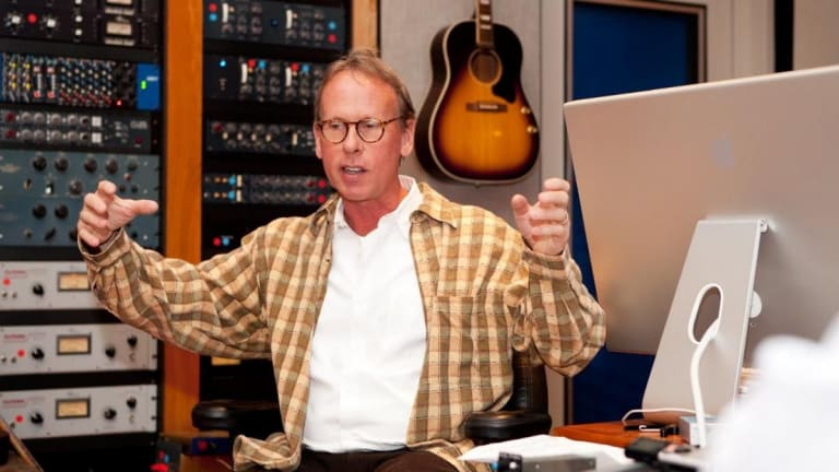 Jim Johnston Working With ROH To Compose Talent's Theme Song