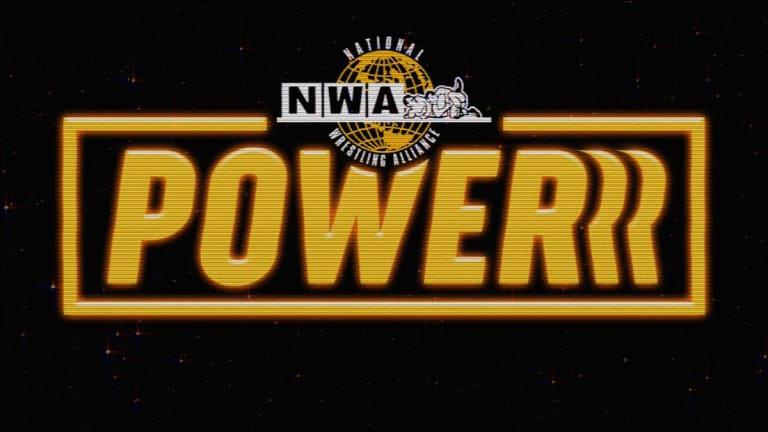 Breaking: NWA Power Will Debut October 8th