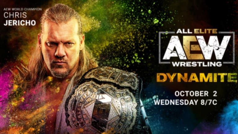 AEW to Air on TSN In Canada