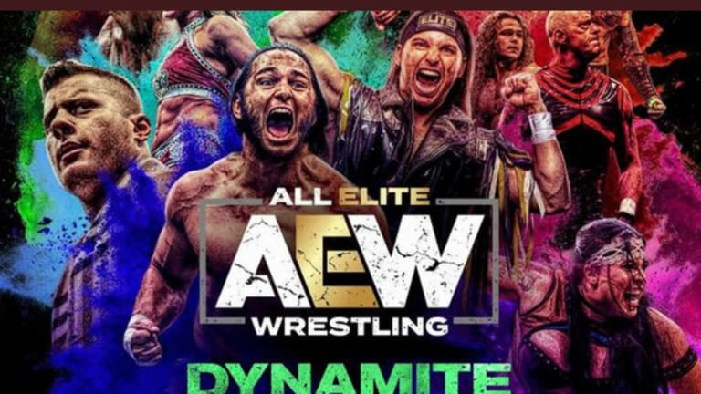 AEW Dynamite Preview (11/06/19)- Final Show Before Full Gear