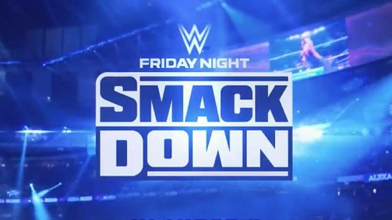 Friday Night Smackdown Results-Brock Lesnar Captures The WWE Championship