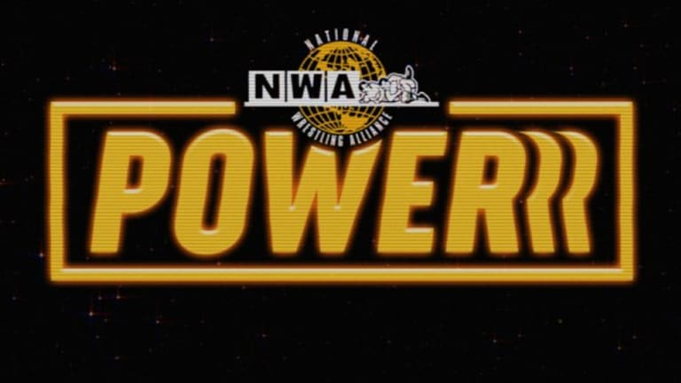 NWA Powerrr Episode 1 Results