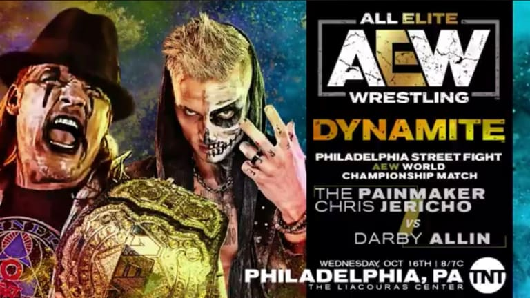 AEW Dynamite Highlights Week 3