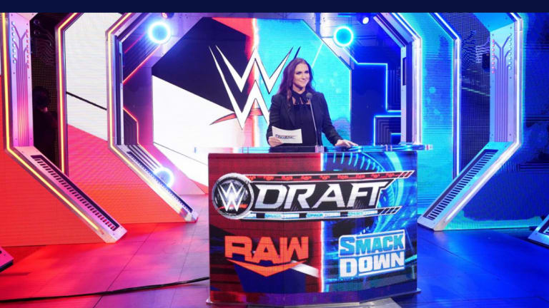 Smackdown On FOX Results And Viewership (10/11/19)-The Draft Begins