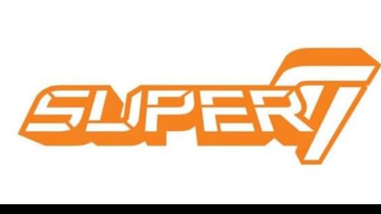 NJPW Action Figures By Super 7