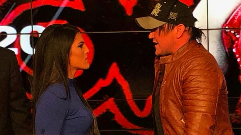 Tessa Blanchard To Challenge Sami Callihan For Impact World Championship At Hard to Kill