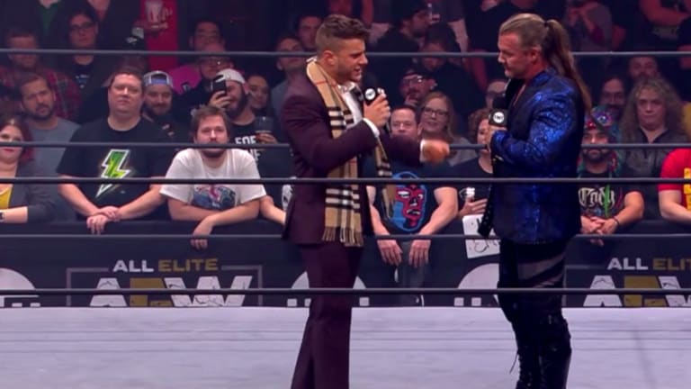 Wednesday Night Ratings Report: Full Gear Fuels Big Night for AEW