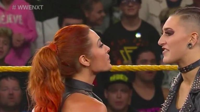 RAW & Smackdown Stars Fuel First Ratings Victory for NXT