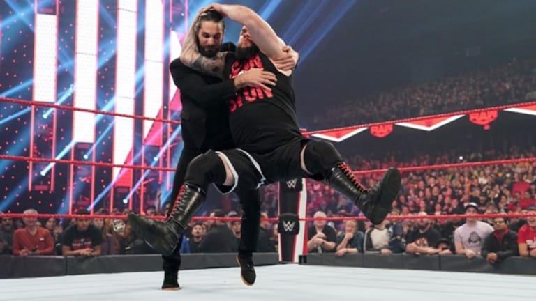 Stun, Owens, Stun (RAW Results 11-25-19)