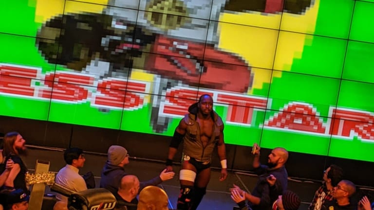 ACH Signs with MLW