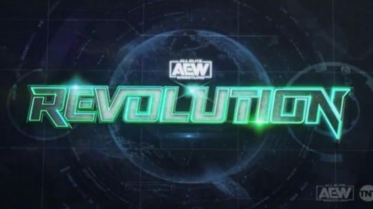 AEW Announces Next PPV Event