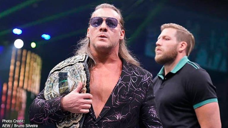 Ryan Lists Top Ten Professional Wrestlers Of 2019