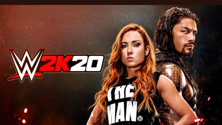 More Issues For WWE 2K20, WWE Stars Get Engaged