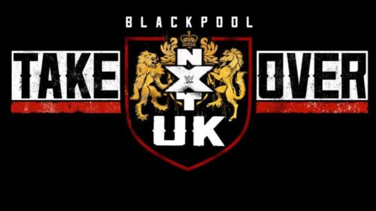 *SPOILERS* NXT UK TakeOver Announced, Matches Added to Card