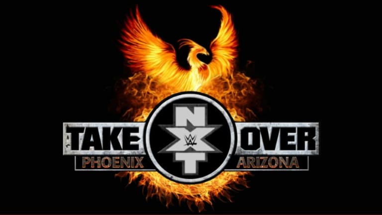 NXT Championship Match Set For TakeOver Phoenix