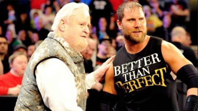 """Larry """"The Axe"""" Hennig Passes Away at Age 82"""