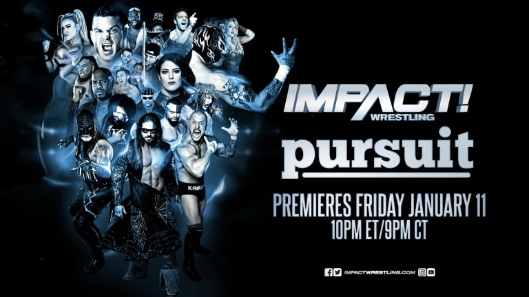 Impact Wrestling Viewership Note