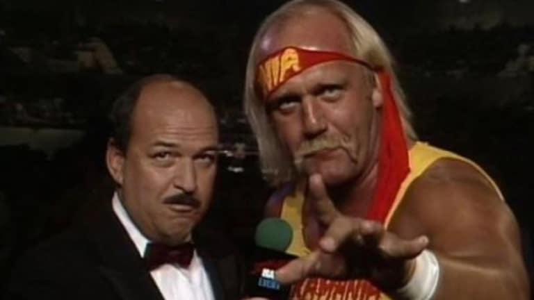 Breaking: Hulk Hogan To Return To Monday Night Raw Next Week