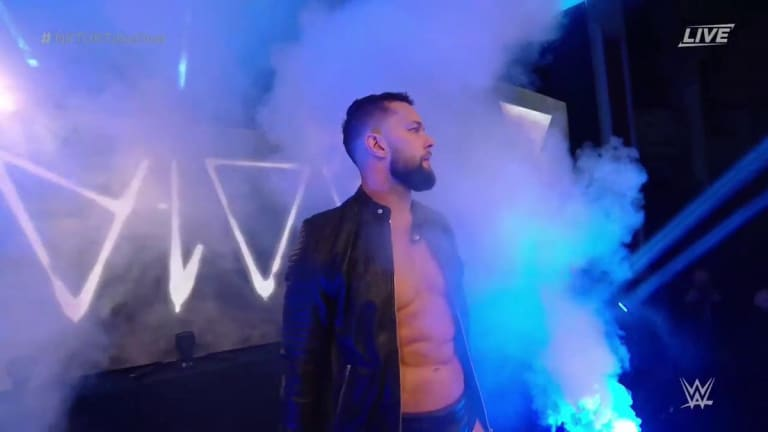 WWE Superstar Makes Shocking Appearance at UK TakeOver: Blackpool, Defeats Jordan Devlin