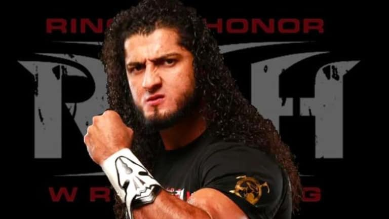 Rush Pulled From MLW Show; Signs Exclusive Contract With ROH