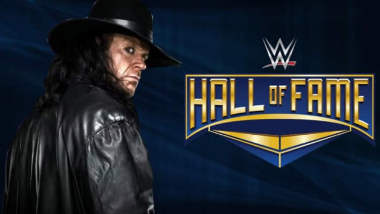 This Year's Hall Of Fame Speculation And Who WWE Wants To Headline