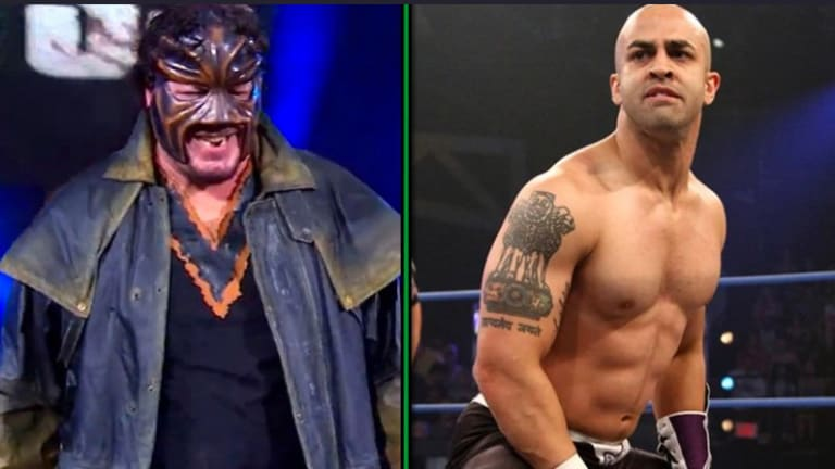Abyss And Sonjay Dutt Have Left Impact Wrestling, Heading To WWE