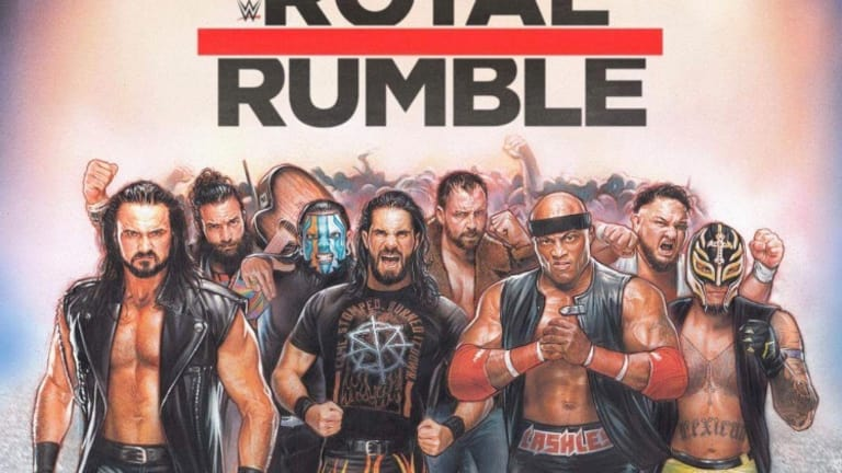 Royal Rumble Preview And Predictions (01.27.19)