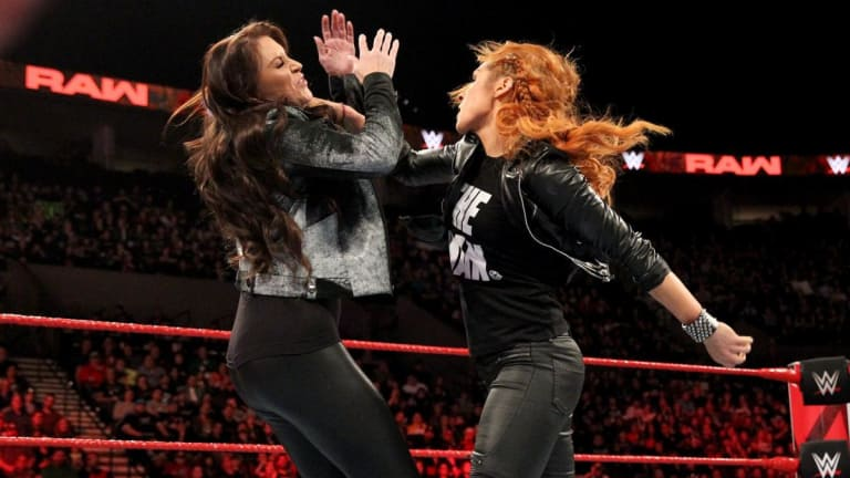 The Raw Report Card (02.04.19)